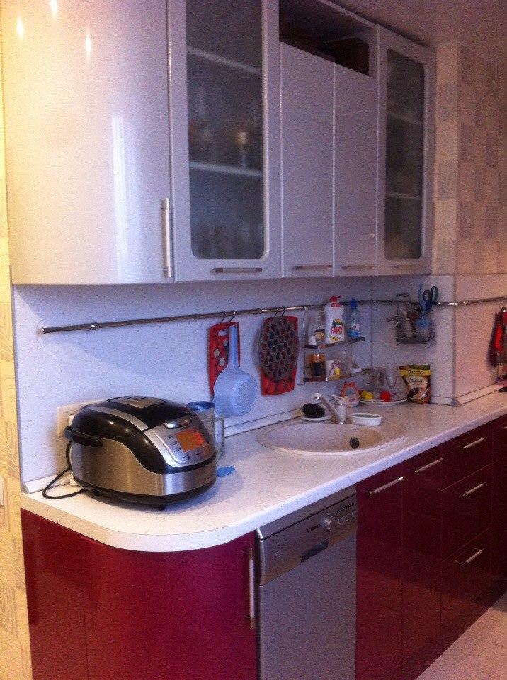 Прямая кухня Алессио артикул: 20107999