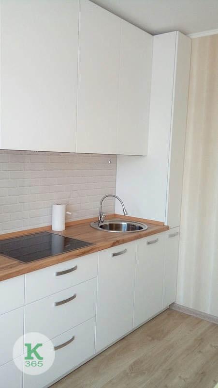 Акриловая кухня Массимилиано артикул: 20112274