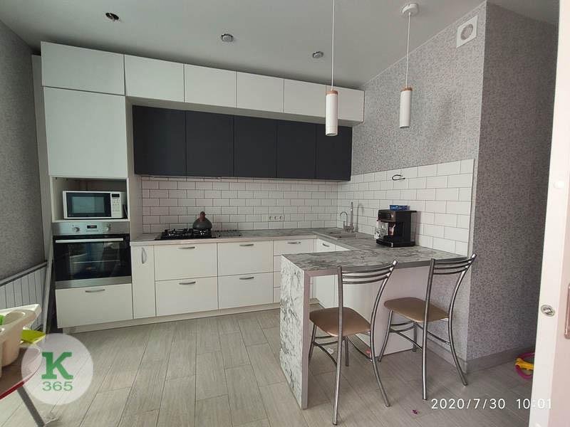 Акриловая кухня Джори артикул: 20146669