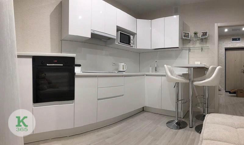 Кухня с колонкой Андрэ артикул: 20220040