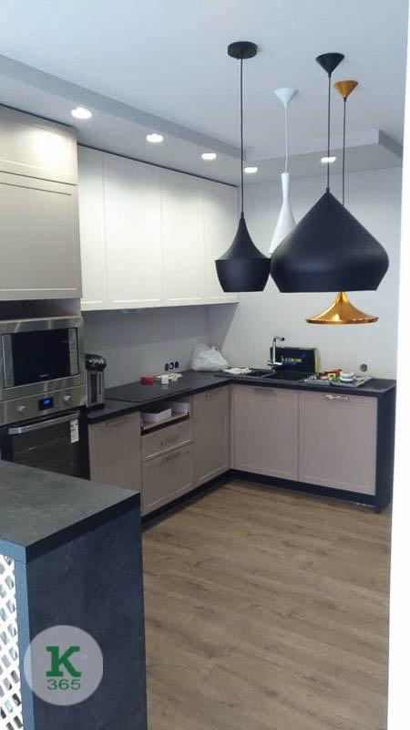 Кухня с барной стойкой Жиральдо артикул: 20221164