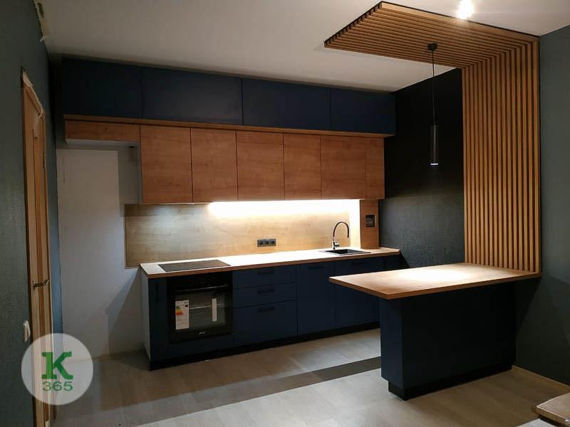 Кухня с колонкой Анаклето артикул: 20288633