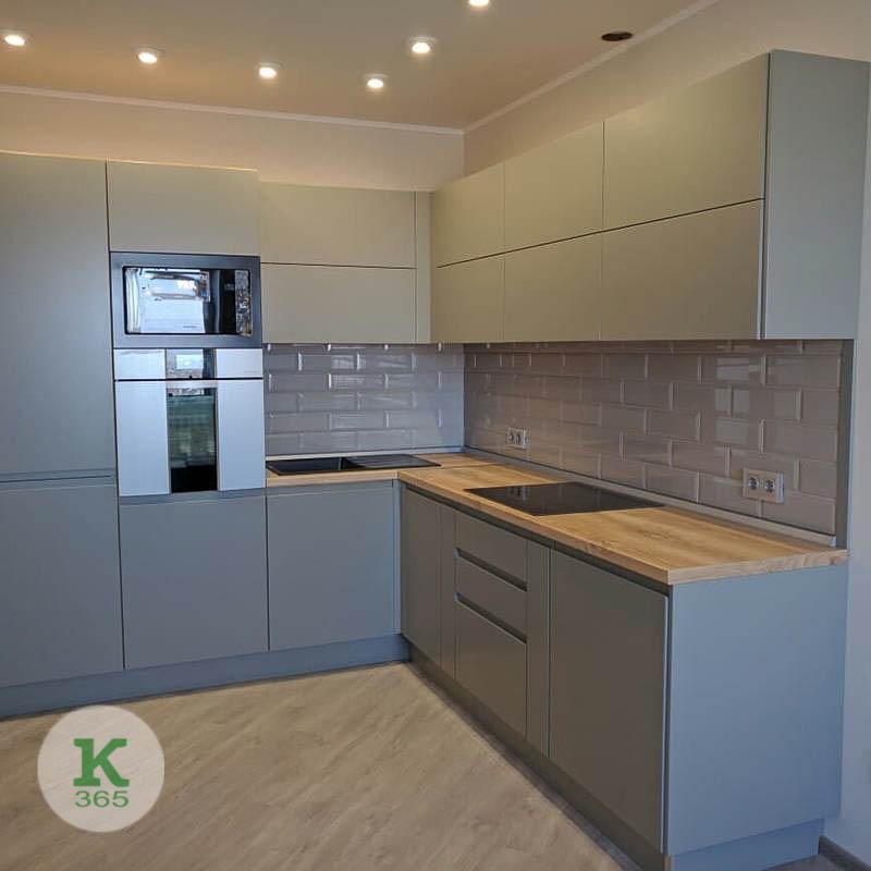 Кухня с колонкой Сесилио артикул: 20334128