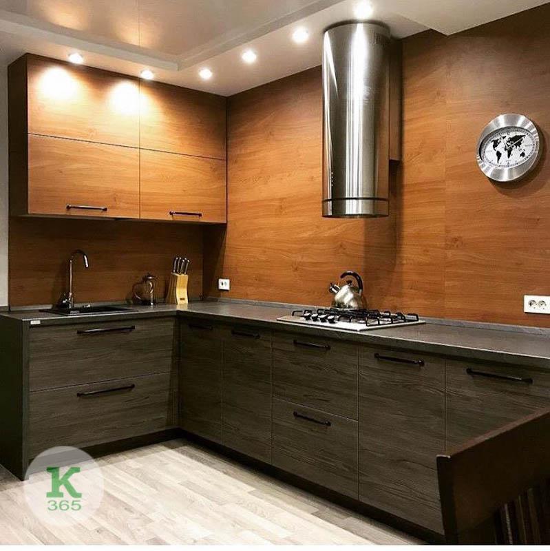 Кухня с колонкой Эврард артикул: 20348289