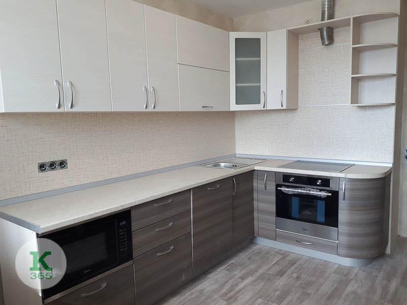 Акриловая кухня Алессандро артикул: 20389200