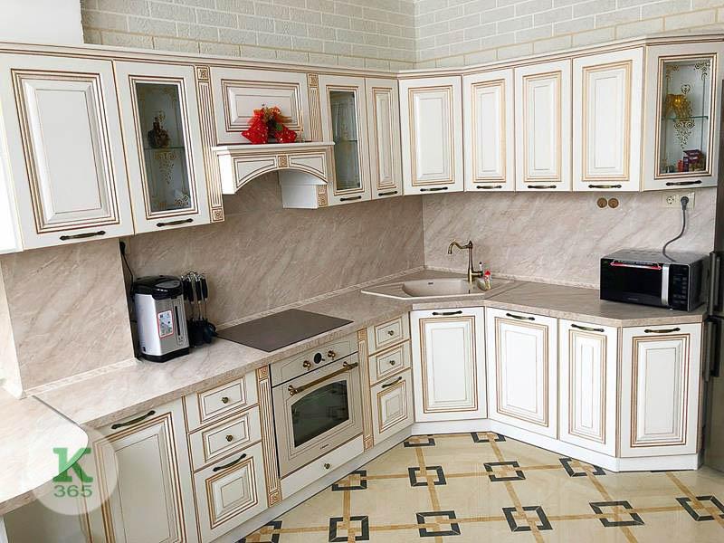 Кухня с колонкой Бастиан артикул: 20401150