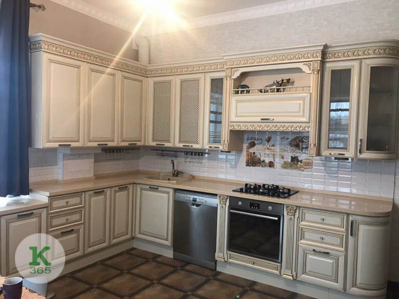 Кухня с колонкой Бернард артикул: 20521656