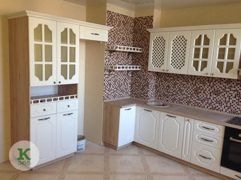 Кухня с колонкой Роланд артикул: 20580439