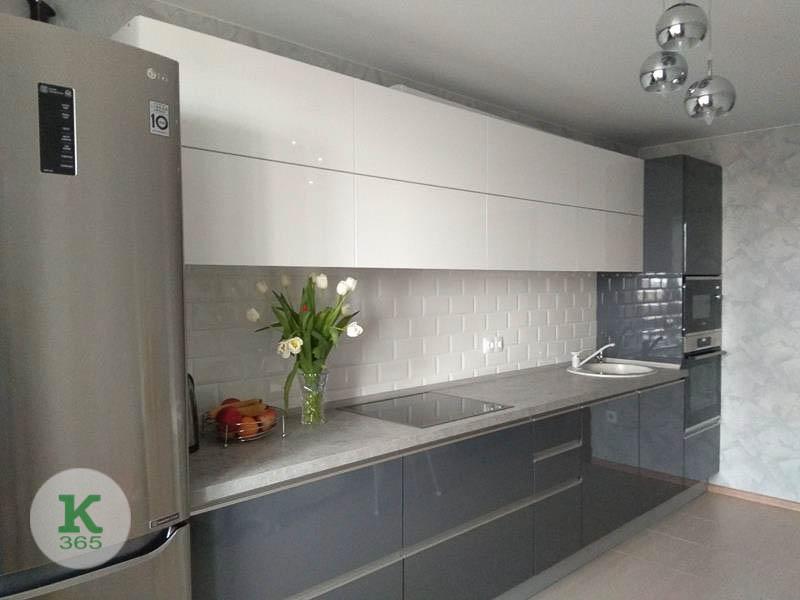 Кухня с колонкой Джиоакчино артикул: 20609428