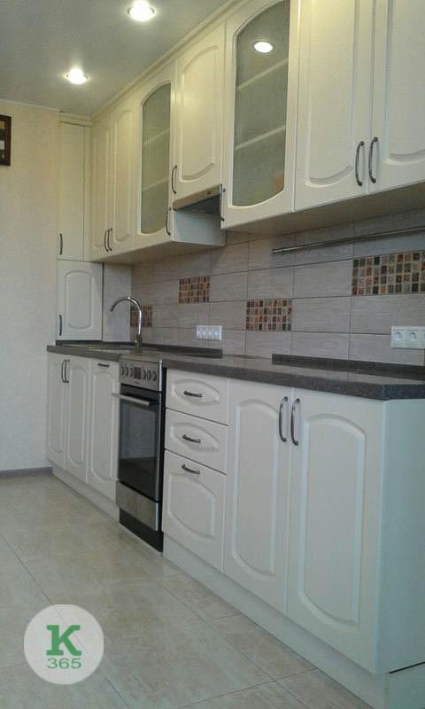 Кухня с колонкой Сильвен артикул: 20615703