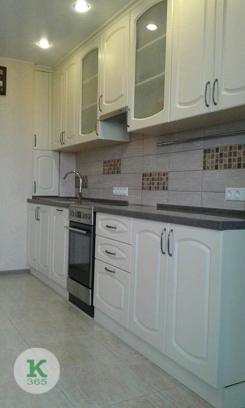 Прямая кухня Сильвен артикул: 20615703