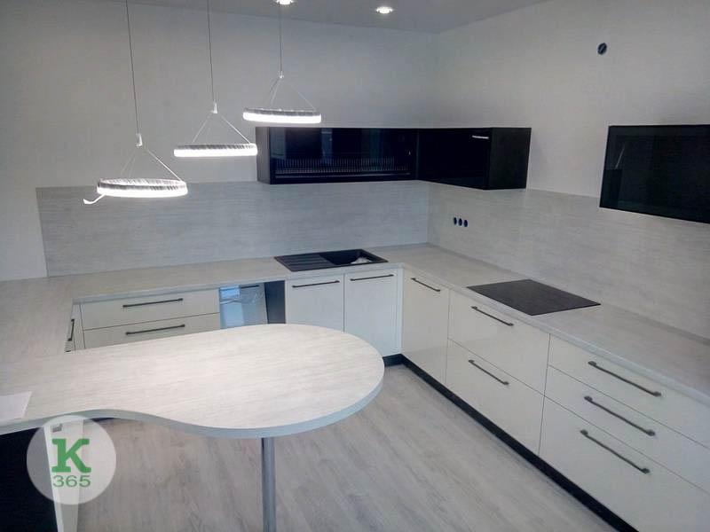 Акриловая кухня Силвано артикул: 20687415