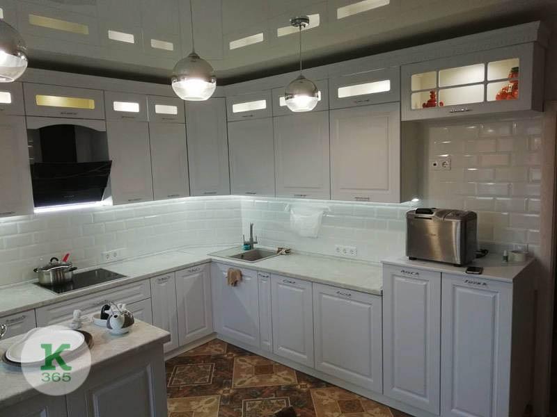 Кухня с колонкой Массимо артикул: 20728883