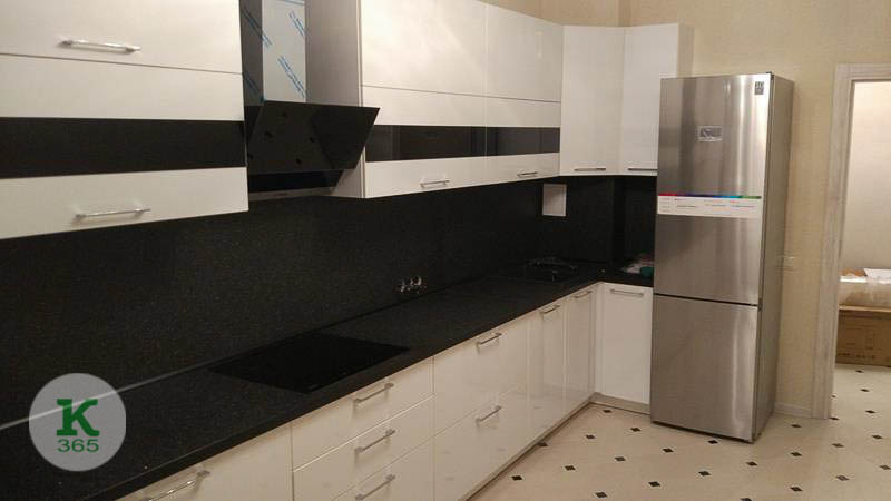 Кухня с колонкой Эмануэле артикул: 20768433