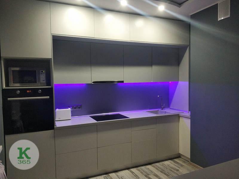 Кухня с антресолью Лодовико артикул: 20902014