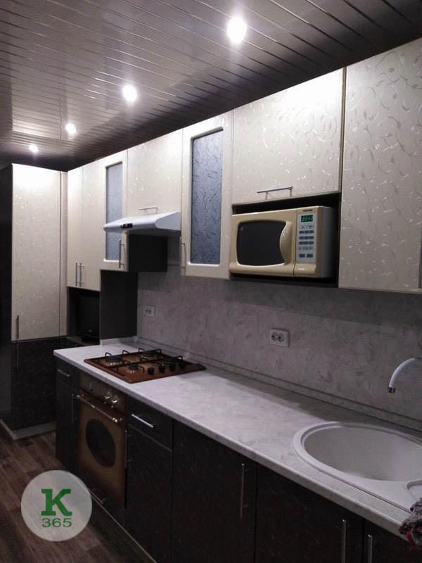 Прямая кухня Жанлука артикул: 20957162