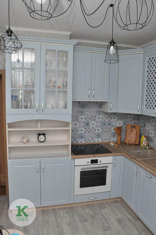 Кухня с колонкой Теодор артикул: 20970040