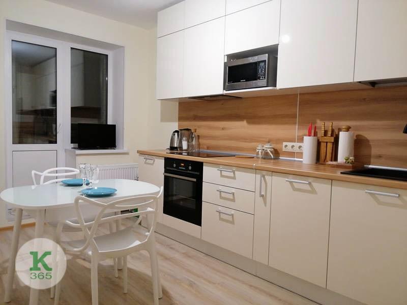 Прямая кухня Масо артикул: 20990166