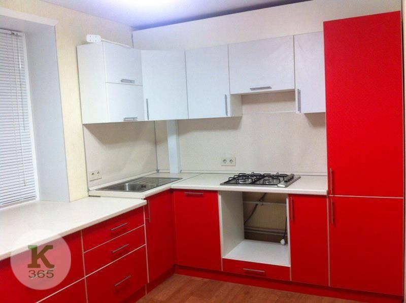 Красная кухня Джорджия артикул: 00011151