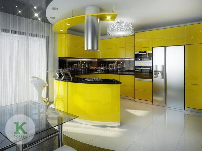 Круглая кухня Колор Тренд артикул: 123008