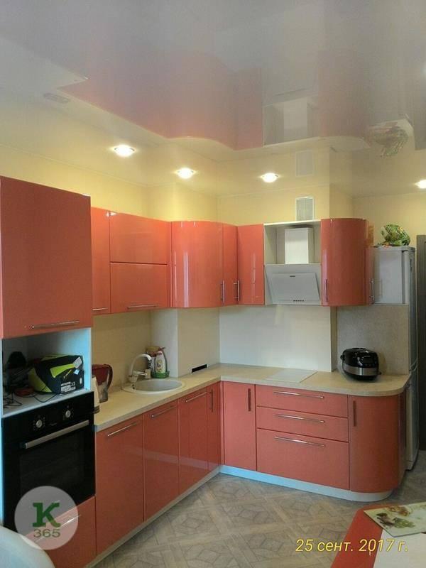 Кухня Бостон Нью Лайн Артикул 000141526