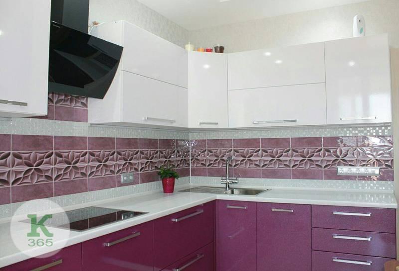 Встроенная кухня Глория артикул: 000154213