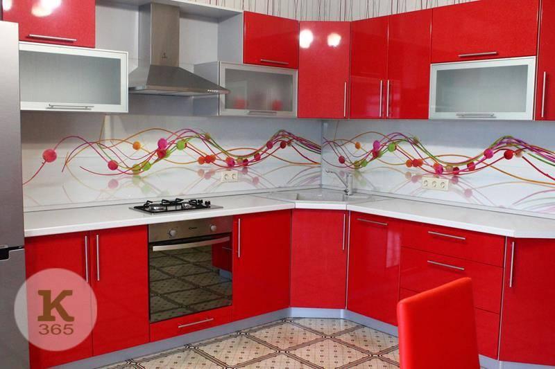 Красная кухня Эрмитаж артикул: 159048