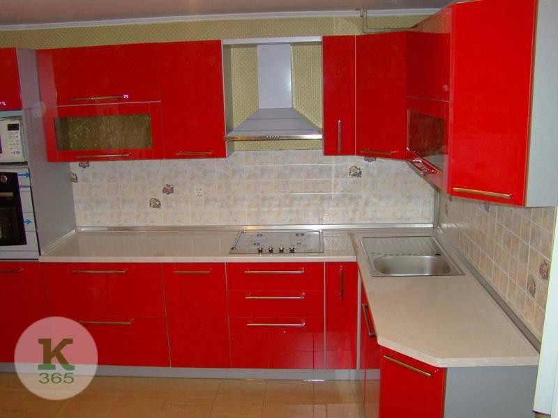 Красная кухня Брунелло артикул: 159613
