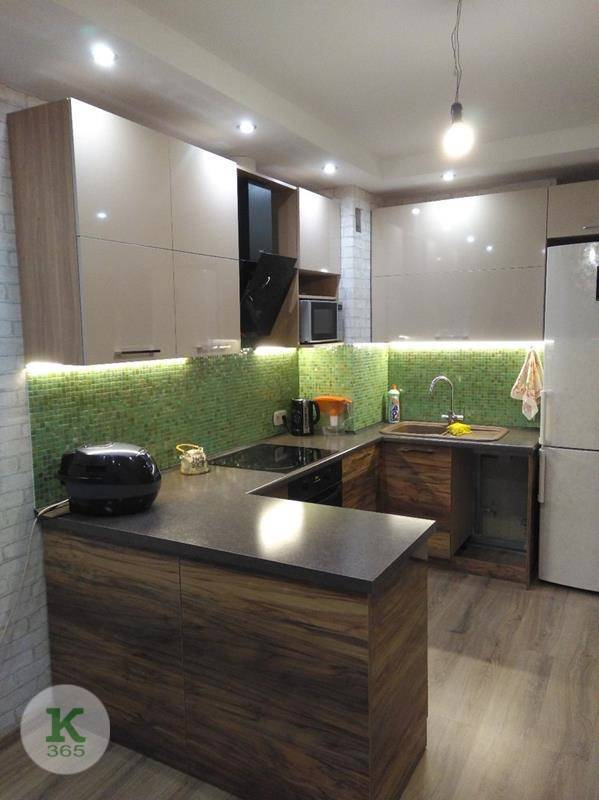 Кухня Нибиру артикул: 000170156