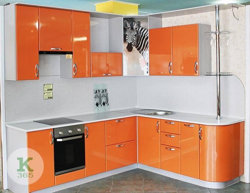 Оранжевая кухня Фрутис артикул: 194688