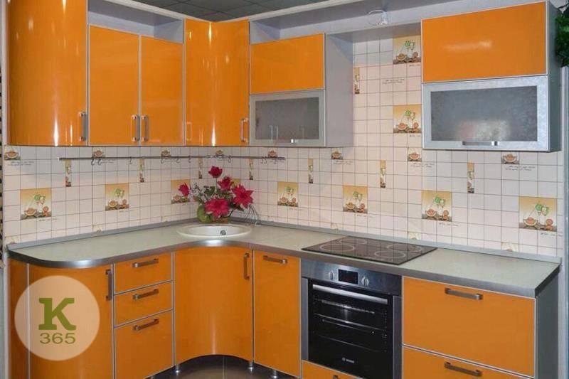 Оранжевая кухня Фантазия артикул: 201613