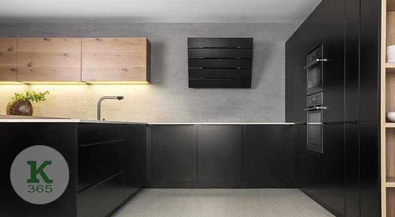 Черная кухня Бланка Лира артикул: 209952