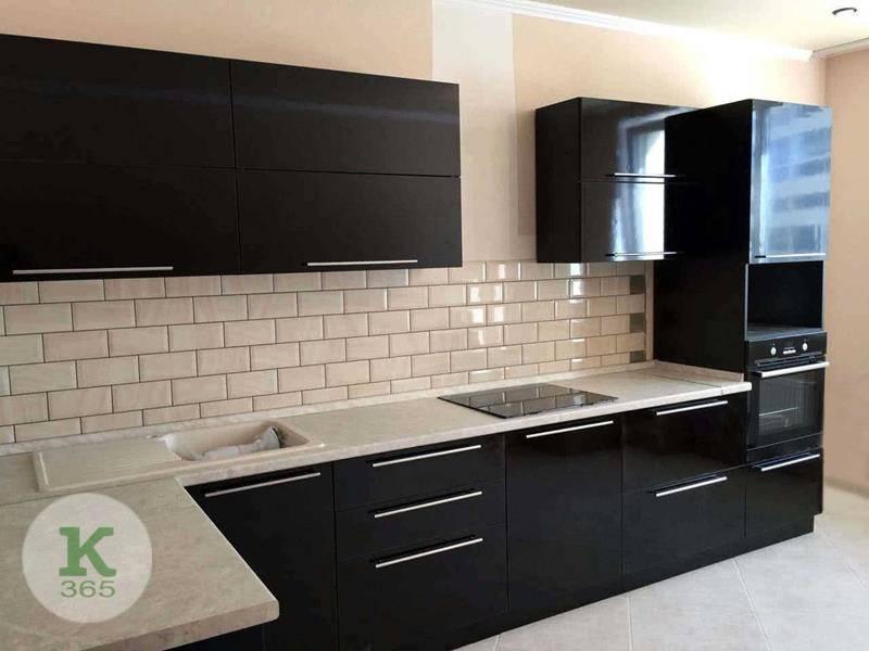 Черная кухня Киев артикул: 213205