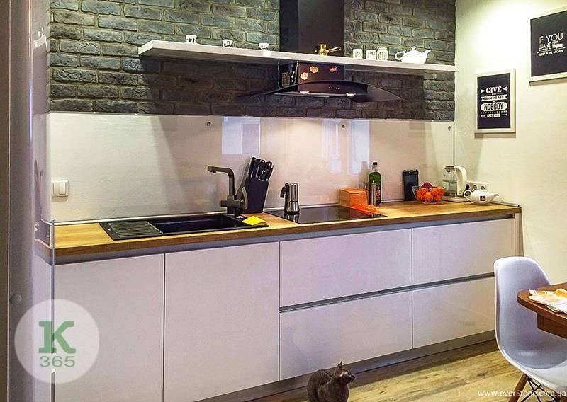 Кухня без верхних шкафов Капля артикул: 218461