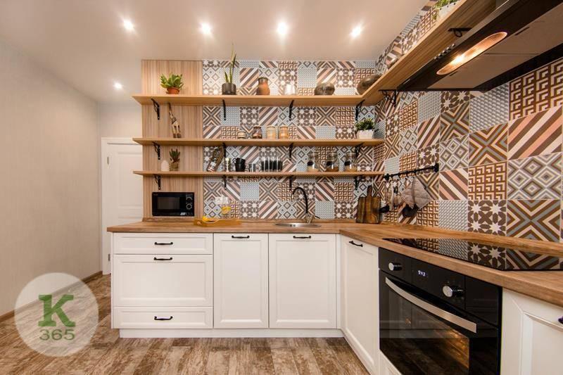 Кухня без верхних шкафов Бланка Дора артикул: 222445