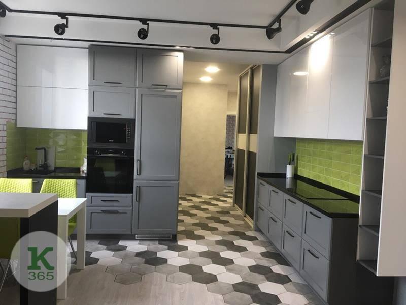 Белая кухня Ноя артикул: 000235322