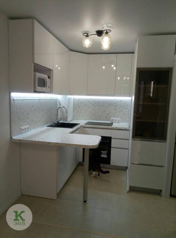 Кухня модерн Новая Линия артикул: 000238535
