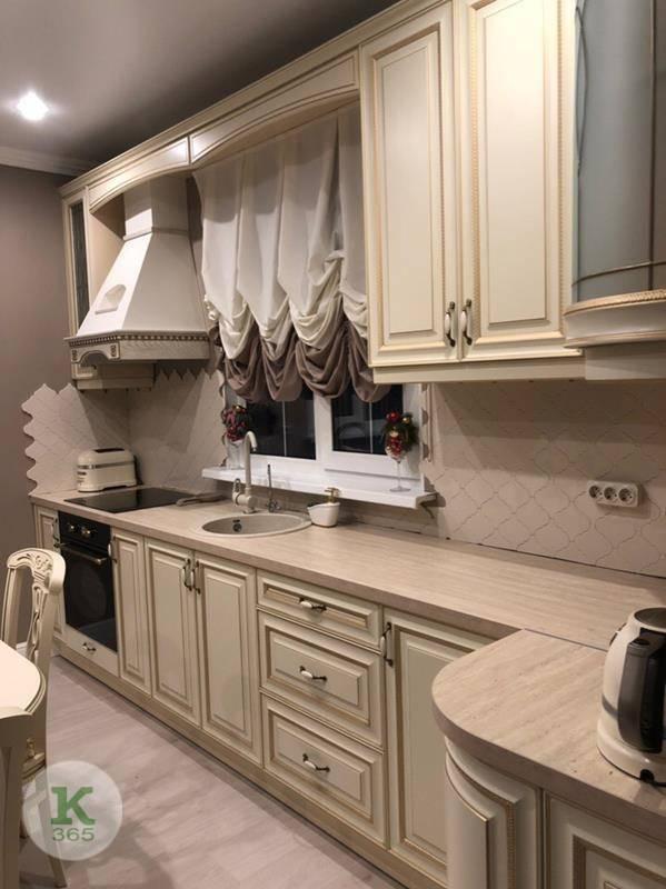 Белая кухня Гармония М артикул: 000258267