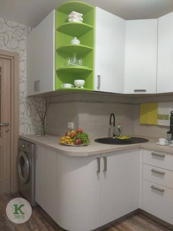 Встроенная кухня Лебеди артикул: 000300085