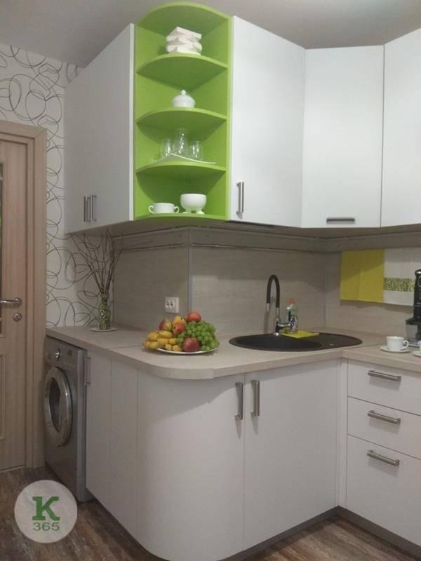 Классическая кухня Лебеди артикул: 000300085