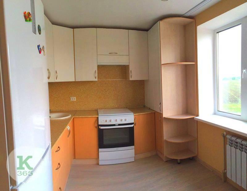 Компактная кухня Спутник Стиль артикул: 0003147