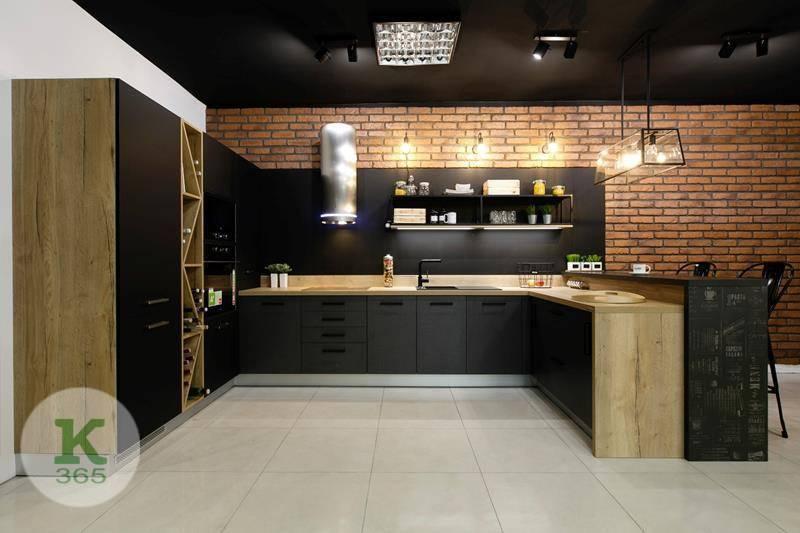 Кухня Лофт Альф артикул: 341138
