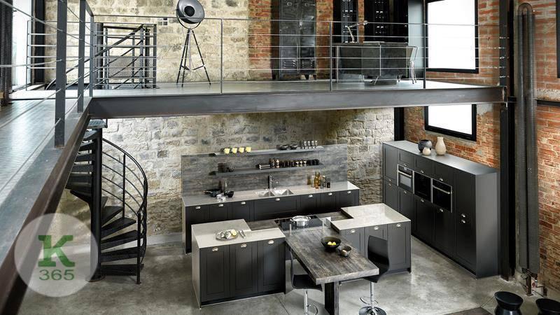 Кухня Лофт Лисабон Квадро артикул: 344450