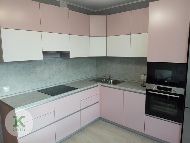 Кухня с антресолью Зима артикул: 000356767