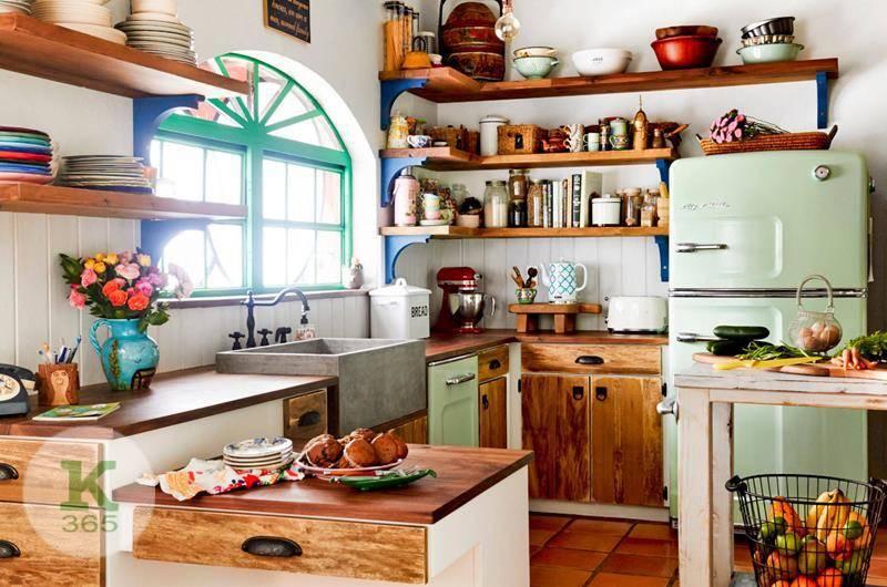Кухня Керчь Квадро артикул: 364658