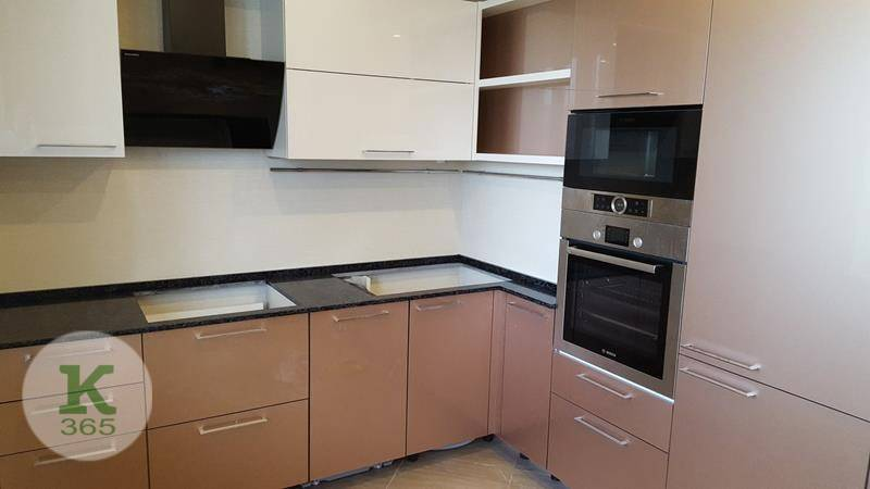 Коричневая кухня Гранд артикул: 000431255
