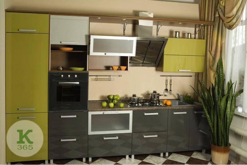 Оливковая кухня Гамма чувств Квадро артикул: 434312