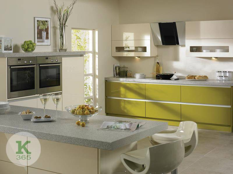 Оливковая кухня Гармония Квадро артикул: 436178