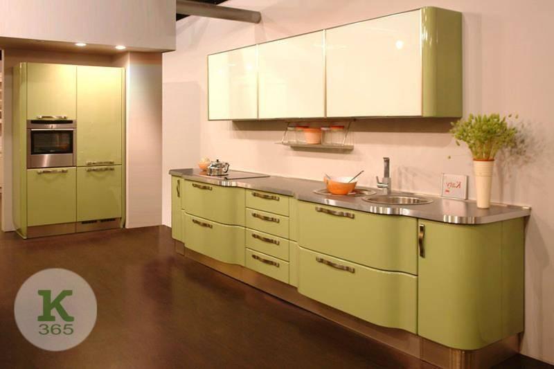 Оливковая кухня Будбин Квадро артикул: 439922
