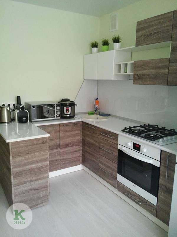 Встроенная кухня Примавера артикул: 00044605